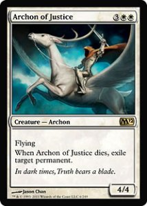Archon of Justice-M12